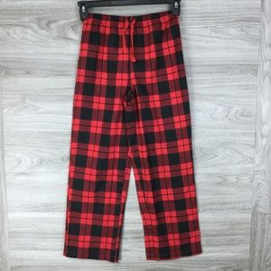 14th & Union Plaid Girls Pajama Pant